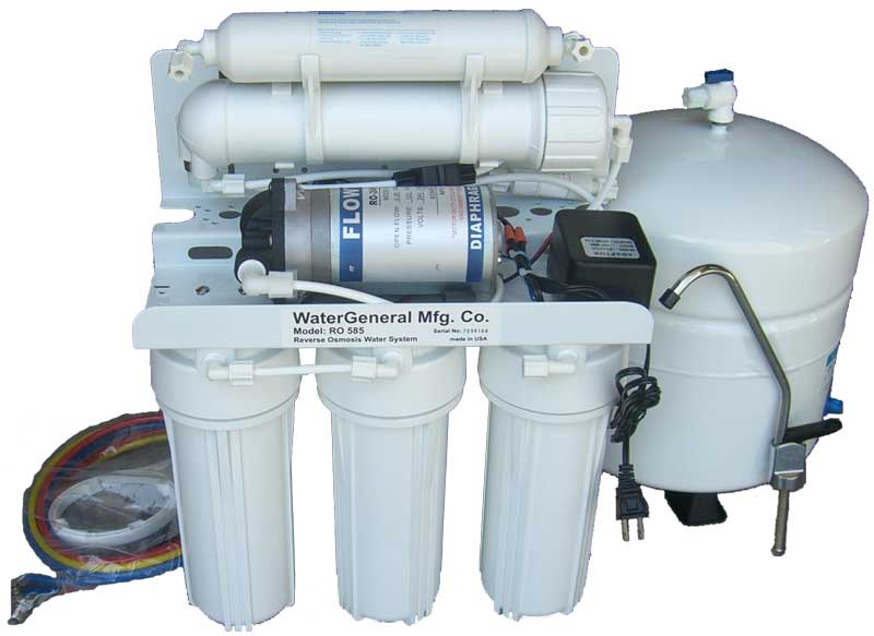 Demystifying Water Purification Systems