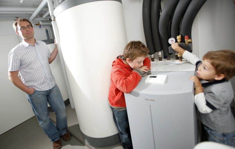 Do I Need Heat Pump For My Home