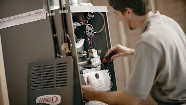 Everything You Need To Know About Furnace Maintenance