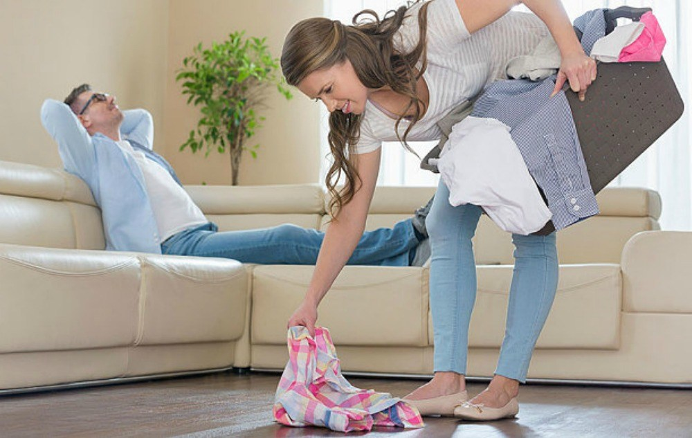 Household Jobs To Conquer During The Next Bank Holiday Weekend