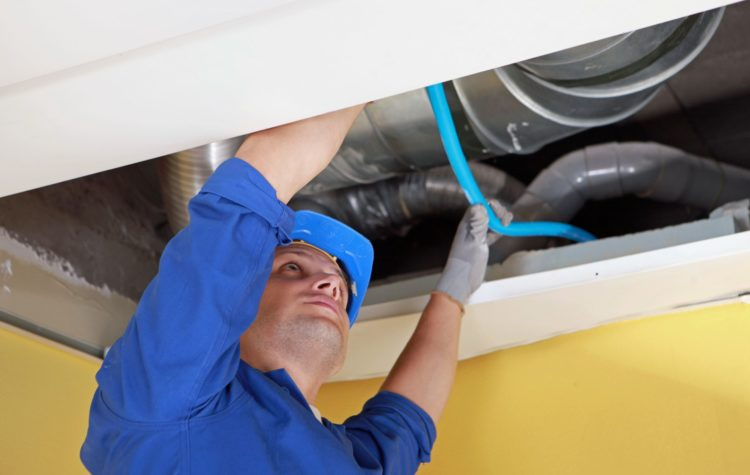Key Importance Of Regular Air Duct Cleaning