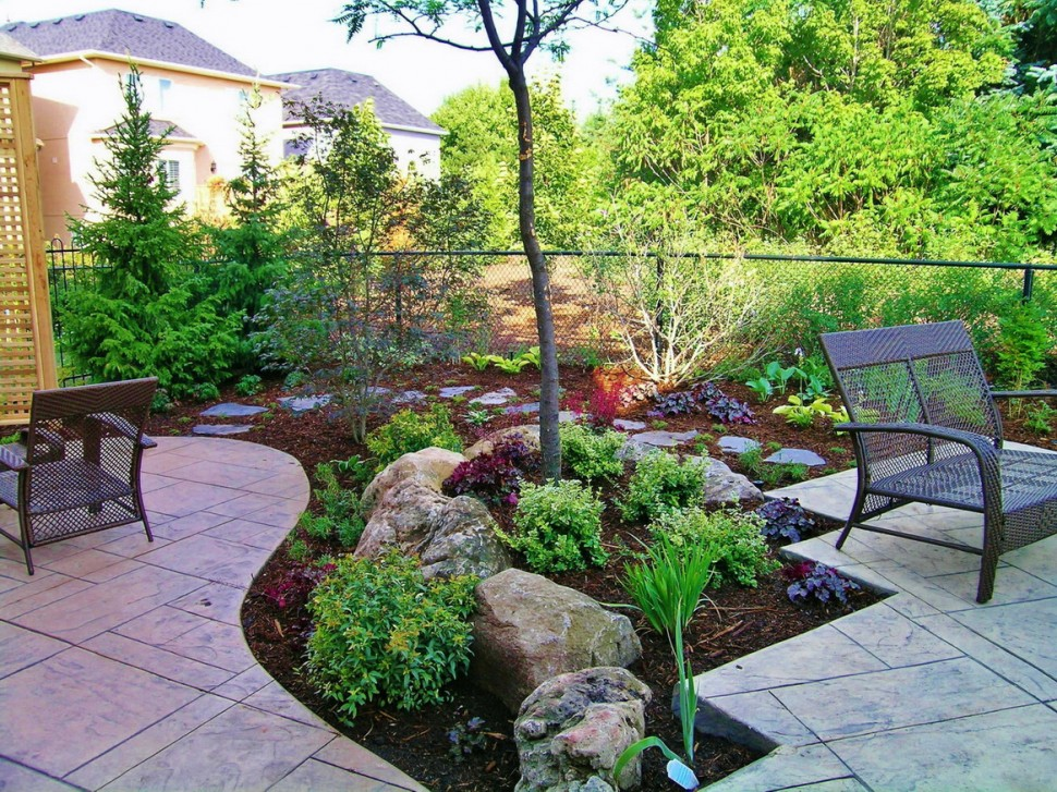 Landscaping Your Backyard 1top Blog